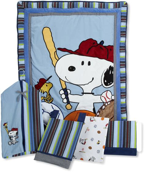 lambs and ivy bedding lambs and ivy team snoopy baby bedding baby bedding and accessories