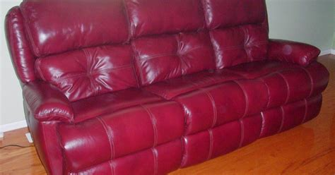 the big red couch a month of sundays drumroll please