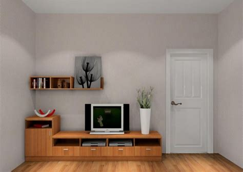 Bedroom Tv Cabinet by Bedroom Tv Cabinet Background Wall 3d House