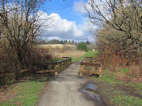 fanno creek greenway trail  traillink