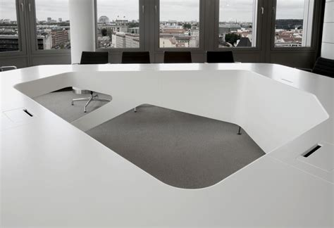 Modern Boardroom Tables Conference Table Contemporary Decosee