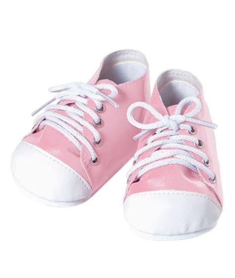adora baby doll 20 quot pink white tennis shoes sense