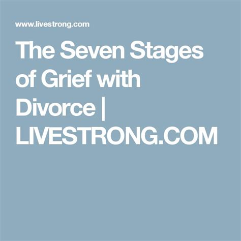 Outline 7 Potential Stages Of Loss And Grief by 25 Best Ideas About 7 Stages Of Grief On Seven Stages Of Grief Stages Of Grief And