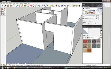 tutorial menggambar tiga dimensi 86 tutorial desain rumah menggunakan corel draw