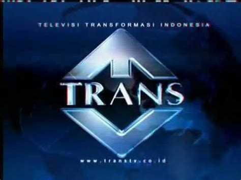 film kiamat 2012 di trans tv station id trans tv 3d versi jadul youtube