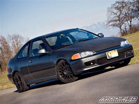 1994 honda civic hatchback 1994 honda civic hatchback v pictures information and