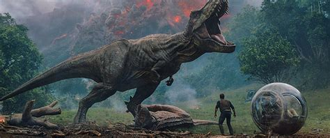 nuevas imagenes jurassic world here s why jurassic world fallen kingdom looks like a