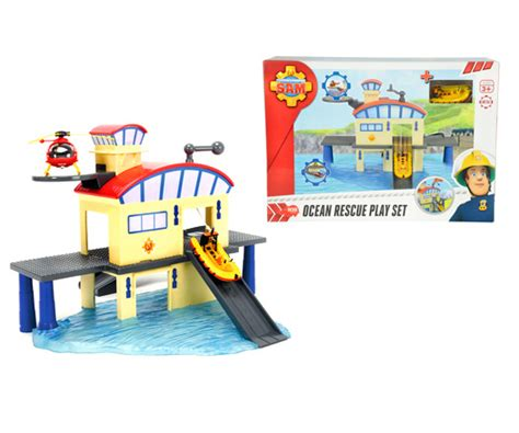 fireman sam neptune boat penny figure products firemansam simbatoys de