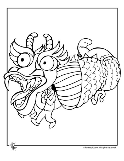 new year animal colouring pictures new year coloring pages coloring home