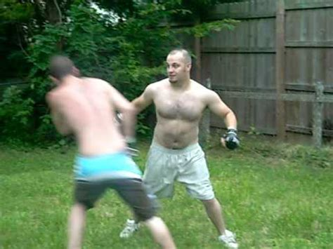 backyard fighting videos nate and chris backyard fighting youtube