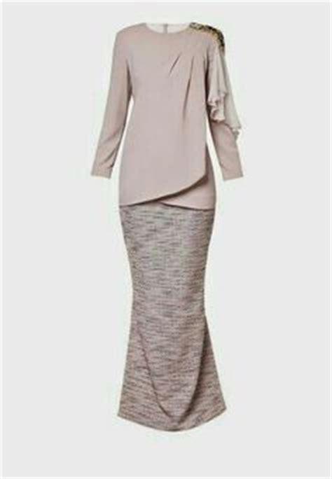 design baju editor fesyen baju kurung moden terkini 2016 2017 design by