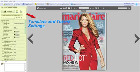 publisher magazine template free fliphtml5 ebook publishing platform now can upload both