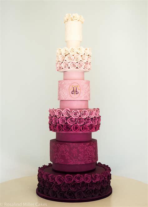 Hochzeitstorten Fotos by Wedding Cakes Rosalind Miller Cakes Uk