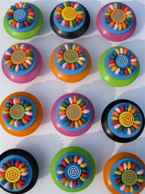 Colorful Drawer Pulls by 106 Best Knobs Images On Cabinet Knobs Hobby
