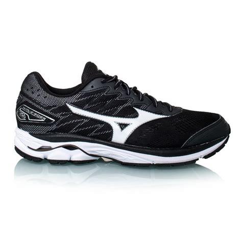 rider shoes australia mizuno wave rider 20 mens running shoes black white
