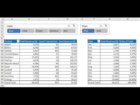 qt 4 8 basic sort filter model exle part 3 full video highline excel 2016 class 03 data analysis