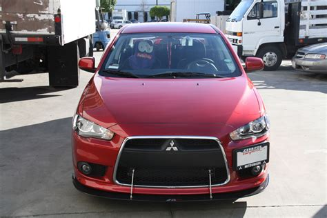 2008 mitsubishi lancer gts performance parts 2012 2017 lancer de es se gt appearance road race