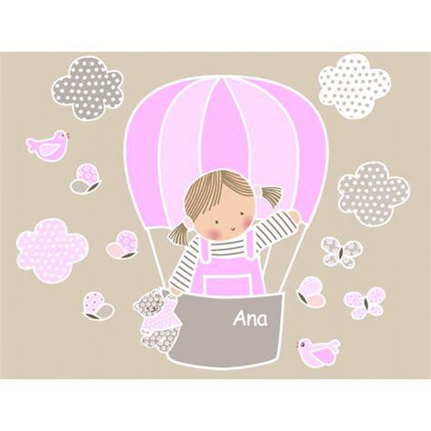 ositos para decorar habitacion bebe lamina de globos aerostaticos buscar con google fiesta