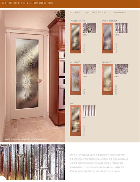 Signamark Interior Doors Signamark Interior Doors Signamark Interior Door Catalog Signamark Interior Door Catalog