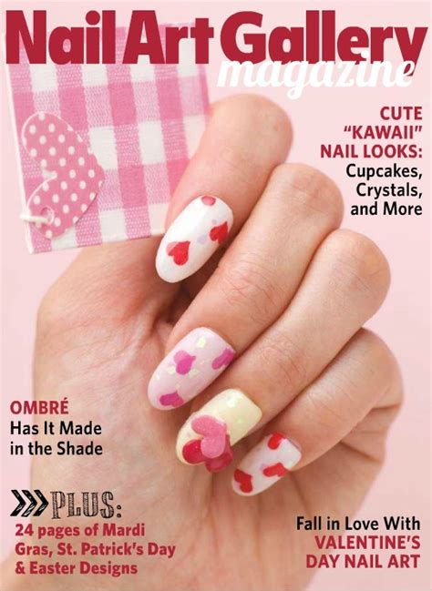 Nail Magazine by Nail Magazine Nails