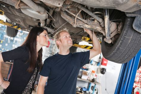 bmw na careers 3 tips for enhancing your automotive service advisor career