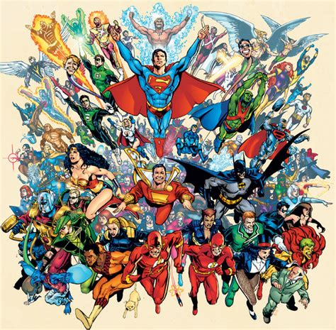 Justice League Of America Jla Superheroes Dc Comics Z0407 Iphone 5 5 five dc comics properties we would like to see on television