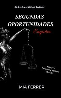 Descargar Segundas oportunidades (VICTORIA 3)- Mia Ferrer