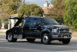 ford tow truck bbt