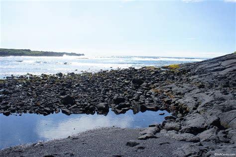 Punalu U | punalu u black sand beach park inacents com