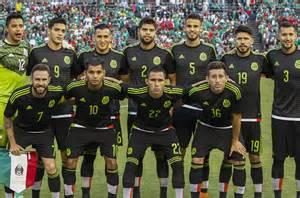 Soccer Team Mexico National Football Family Feud