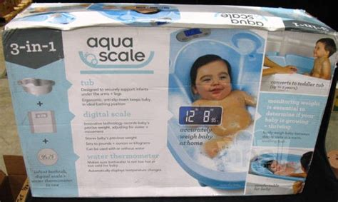 aqua scale 3 in 1 infant bathtub aqua scale 3 in 1 infant bathtub 28 images new aqua scale 3 in 1 digital baby bath