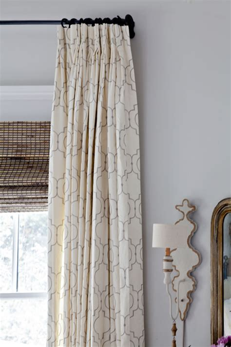 elegance curtains how to add instant elegance with curtains cedar hill