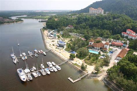 Lumut Perak lumut waterfront picture of lumut water front sitiawan