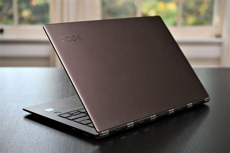 Lenovo 920 13ikb lenovo 920 review one of the best 2 in 1 laptops