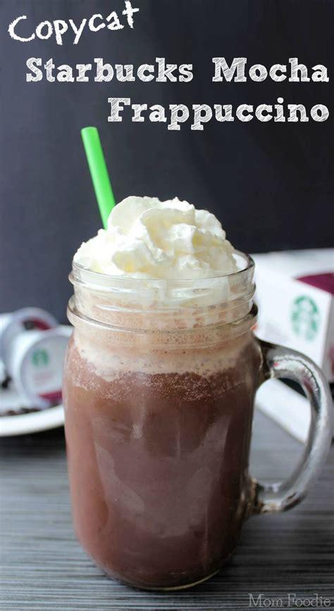 starbucks java chip light frappuccino blended coffee recipe mocha frappuccino light besto blog