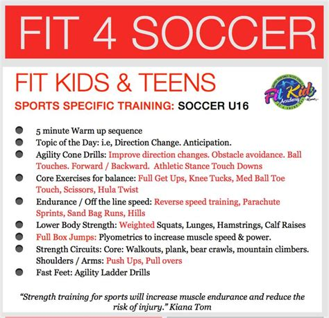 25 best ideas about soccer workouts on