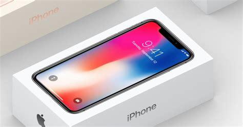 Kotak Ks 4 2 X 2 kotak penjualan iphone x muncul di situs web apple sebelum ponsel pintar ini tersedia di apple