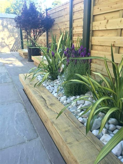 Small Front Garden Ideas Uk Small Garden Border Ideas Exhort Me