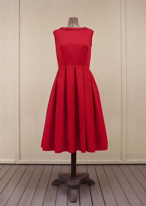 pattern dress tutorial great beginner friendly sewing pattern and tutorial for