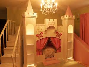 castle bed for princess castle bed sweet serenity