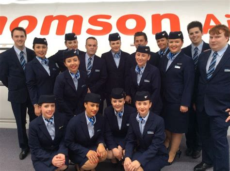 Thomson Airways Recruitment Cabin Crew by 9 Best Images About Thomson Airways Crew On