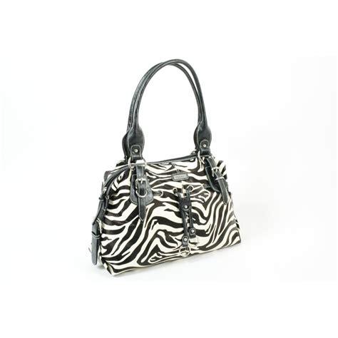 Zebra Bag gabor handbag zebra print shoulder bags mozimo