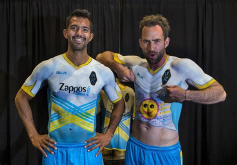 las vegas lights fc players usl estados unidos camiseta las vegas lights fc away kit 2018