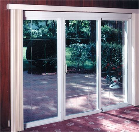 Patio Door With Window with Patio Doors Midwest Windows