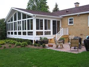 sunrooms decks mihalko s general contracting