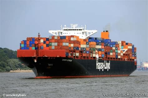 essen express essen express type of ship cargo ship callsign dcqp2