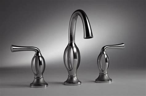designer faucets 3d printed faucets dvx by american standard digsdigs