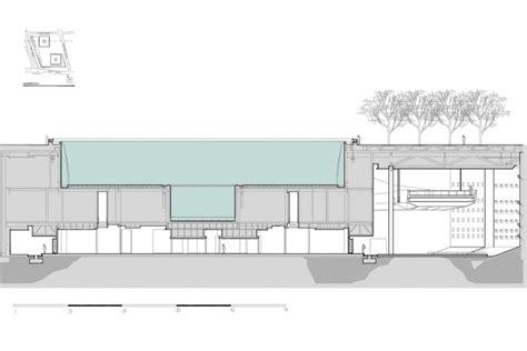 section 11 d projetos 162 01 memory the 9 11 memorial museum vitruvius