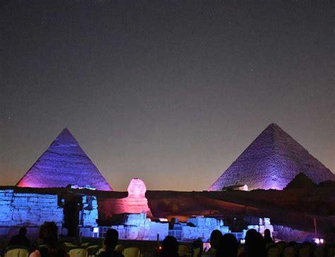 sound and light show giza giza pyramids sound light show sound and light show tour