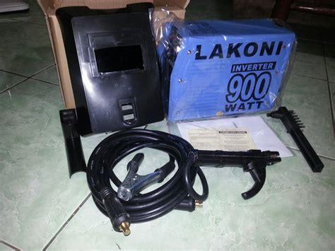 Mesin Las Mma 200a 200 A 900 Watt Redbo Kawat Las 25mm Paket Murah jual mesin travo las inverter 900 watt lakoni falcon 120e lanjar jaya